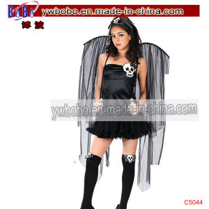 Party Costume Ghost Halloween Costumes Holiday Decoration (C5066) pictures & photos