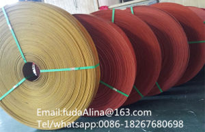 Flat Transmission Belt Colorful Engine Air-Blower Water Pump Lifting Machine pictures & photos