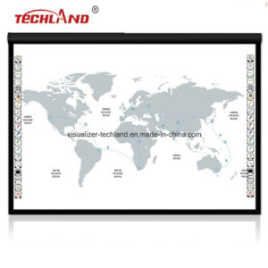China multi touch interactive smartboard with projector for digital multi touch interactive smartboard with projector for digital school gumiabroncs Images