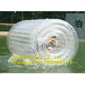 PVC Inflatable Floating Water Roller for Sale
