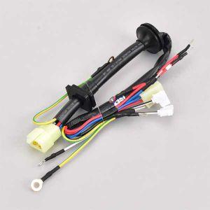 factory custom honda automotive wire harness 2002 honda civic wiring harness custom honda wiring harness #5