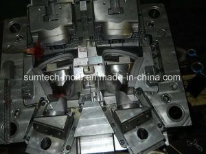 Ford Base Cover Injection Mold