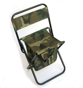 Folding Fishing Chair with Bag (ET-XY105A) pictures & photos