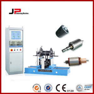 Armatures Motor Rotor Dynamic Balancing Machine pictures & photos