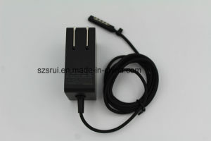New OEM Microsoft Surface 2 Rt / PRO 1/2 24W 12V 2A AC Adapter 1513 1512 pictures & photos