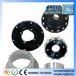 Magnetic Power Transmission Magnetic Drive Pump Magnetic Drive Motor pictures & photos