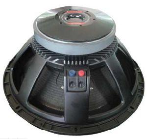 18 Inch Professional Audio Speaker L18/8635, 8 Ohm 700W RMS Powered Loud Speaker Driver with 4 Inch Voice Coil pictures & photos