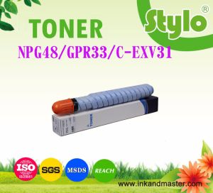 Product for Canon Gpr-33 Toner Cartridge pictures & photos