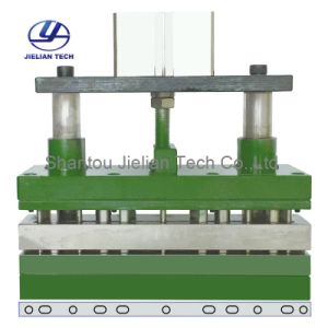 Eleven Holes Pneumatic Punch Machine for Paper, Film