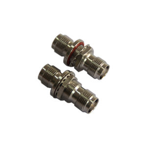 Waterrpoof Crimp Type TNC Female Connector for Rg174 Rg58 pictures & photos