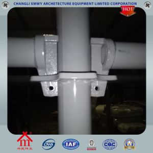Marine Ring Lock Scaffolding System Quick Type Shuttering Scaffolding