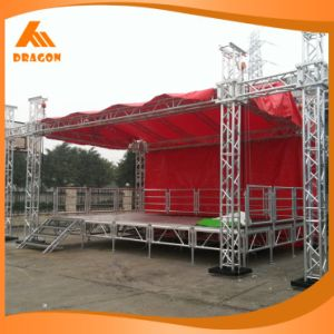 Heavy Duty Aluminum Lighting Truss (TP03-7) pictures & photos
