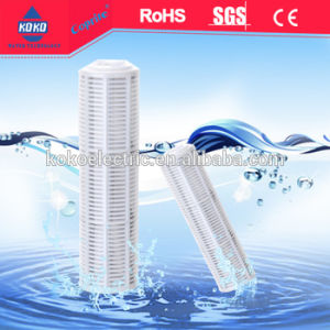 Stainless Net or Plastic Net Nt Water Filter Cartridge pictures & photos