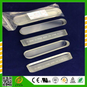 High Borosilicate Level Gauge Glass for Steam Boiler Observation pictures & photos