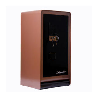 Security Home Safe Box with Digital Lock-Zhiya Series Fdx A1/D 80 pictures & photos