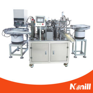 Full Automatic IV Set Parts Assembly Machine