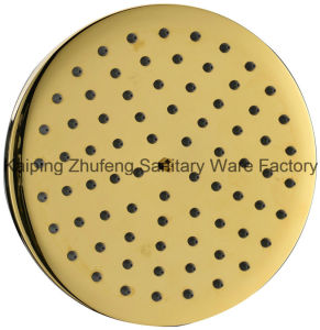Antique Classical Zf-8008 Brass Fixed Shower Head pictures & photos