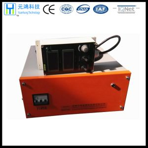 Customized 500A 15V Electrolysis Rectifier with Timer