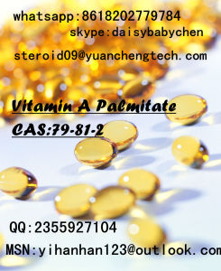 Vitamin a Palmitate Powder CAS: 79-81-2