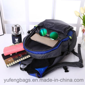 School Bag High-Capacity Fashion Outdoor Climbing Travel Backpack Yf-Lb1703 pictures & photos