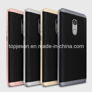Xiaomi Series Shockproof Phone Case for Note 4