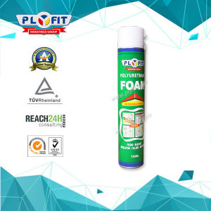 750ml PU Foam Handy Spray Polyurethane Foam pictures & photos