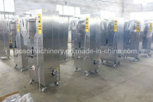 Automatic Wholesale Sachet Water Packaging Machine (BS-W188)