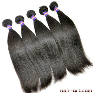 "8""-30"" Silky Straight 100% Remy Human Hair"