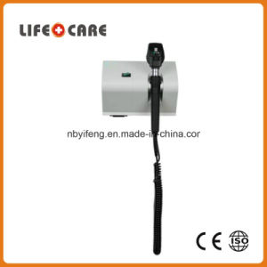 Medical Diagnostic Wall Mount Ophthalmoscope pictures & photos