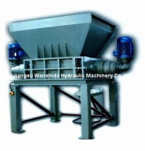 Metal Shredder (Q43P-1000A)