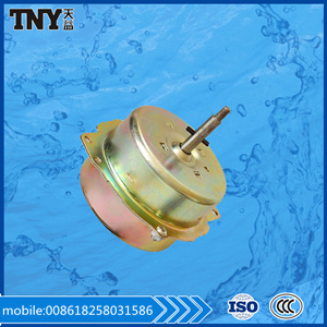 Single Phase Exhaust Fan Motor pictures & photos