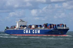LCL Sea Freight From China to Ashdod Sea Port