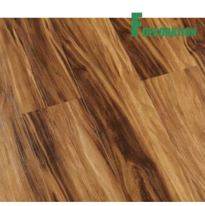 PVC Wood Grain Decorative Sheet PVC Flooring for Decorative