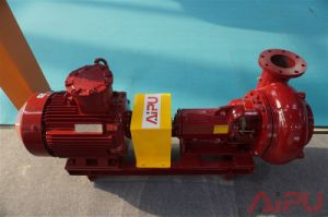 Oilfield and Drilling Equipment Centrifugal Pump in China