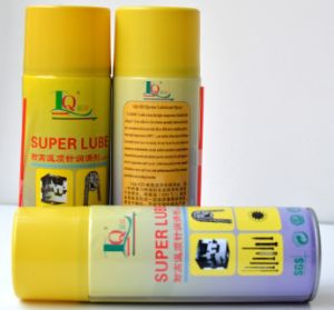 Hot Sales High Quality Super Lube (Ejector Pin Lubricant Spray)