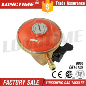 Ce Approved Quick on Low Pressure LPG Gas Regulator