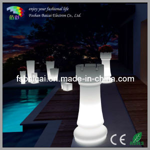 LED Garden Light Ued Outdoor