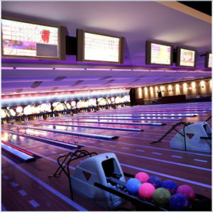 The Best Bowling Equipment in The World for Amf Bowling pictures & photos