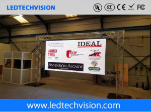 P3.91 Rental LED Screen Indoor Full Color for Stage Use