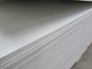 Hot Sale PVC Foam Sheet 3mm 5mm 18mm Foam Sheet
