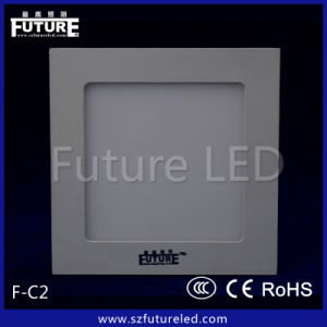 Square LED Acrylic Panel, Home Decoration Ceiling Light