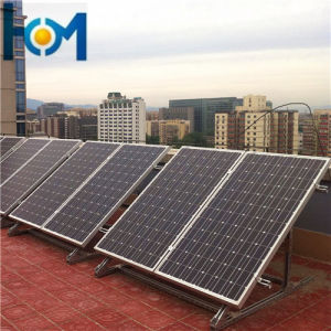 3.2mm Ar-Coating Low Iron Solar Panel Glass pictures & photos