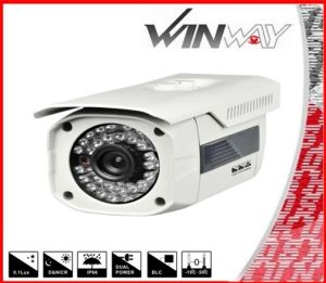 IR Waterproof 850tvl Tk-8239s Chip Solution 20m Camera W808-550