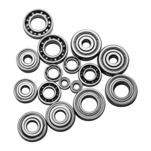 Heat Resistant Miniature Ball Bearing