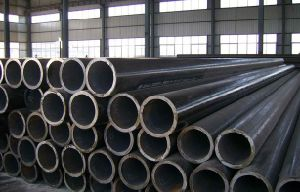 42CrMo Seamless Steel Pipe for Drilling Platform