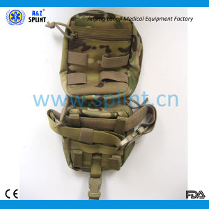 Individual First Aid Kit Ifak Pouch