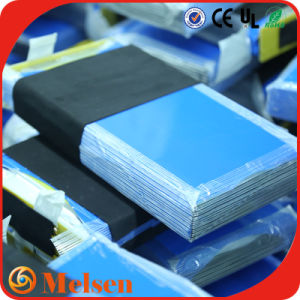Customized Robert Battery LiFePO4 Lithium Battery for Robot pictures & photos