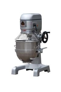 40 Liters Bowl Belt Driven Planetary Mixer pictures & photos