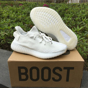 newest fe1ea 573ec Yeezy 350 Boost V2 Beluga Running Shoes Kanye West Yezzy Boost 350 Running  Shoes Cp9366