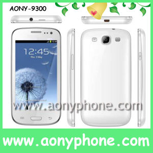 4.3 Inch Touch Screen Cellular Phone 9300